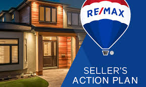 ReMax Sellers Action Plan